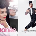 Janelle Monáe the New Face of CoverGirl Cosmetics (Video)