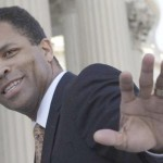 Jesse Jackson Jr. Being Treated for Bipolar Disorder
