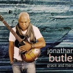 Jonathan Butler Stands on the Word! (Video)