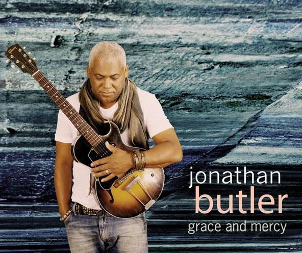 jonathan butler (grace & mercy)