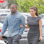 Morning Snaps: Sanaa Lathan, Kanye West & More Celebs On the Scene