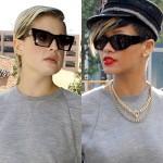 Kelly Osbourne Jumps into Rihanna/Joan Rivers TwitBeef