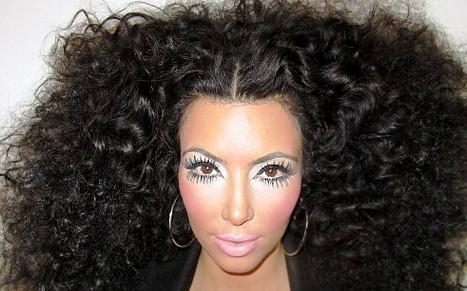 kim-kardashian-afro