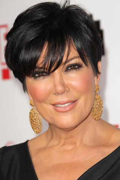 Kris Kardashian Net Worth