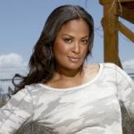 New Challenge Proves to be a bit Much for Laila Ali