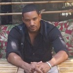 Actor Laz Alonso Shoots for XEX Magazine