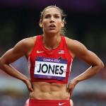 Bobsled Gold Medalist LoLo Jones Under Investigation For Bar Fight