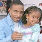 Ludacris and Daughter Full Steam Ahead with Educational Website