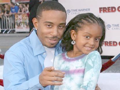 luda & daughter karma