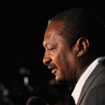 Mathew Knowles' Now Struggling Music World Label May Be Up For Grabs