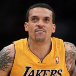 Matt Barnes Arrest Update: Cop Waited 2 Hours Before Bust