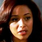 Actress Meta Golding Joins 'Hunger Games: Catching Fire'