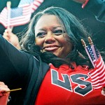 Gabby Douglas' Mom Natalie Hawkins Filed for Bankruptcy Before Olympics
