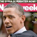 Newsweek Cover Story Hammers Obama: 'Hit The Road Barack'
