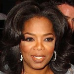Oprah Photo'd on the Set of 'The Butler' in New Orleans
