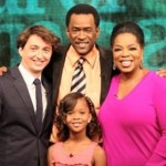 Oprah Discusses 'Beasts of the Southern Wild' with Cast on OWN