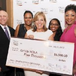 Audrey's Society Whirl: P&G's My Black is Beautiful Launches New Black Initiative