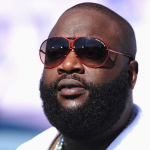 Family, Kids, and Good Working Team Helped Rick Ross Recover