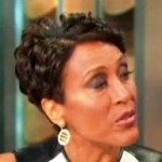 Robin Roberts Says So Long…for Now; Oprah, Rock among Subs