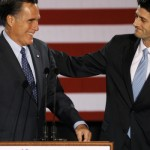 Report: Romney Picks Ryan as VP Choice