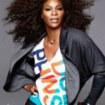 Serena Williams, Condoleezza Rice in New NFL Gear Ads