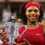 2012 US Open Begins Today: Can Serena Williams Conquer Demons?