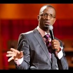 Comedian Rickey Smiley Gets TV One Show