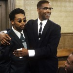 Spike Lee Offers to Pay Storage Debt of the Late Malcolm X
