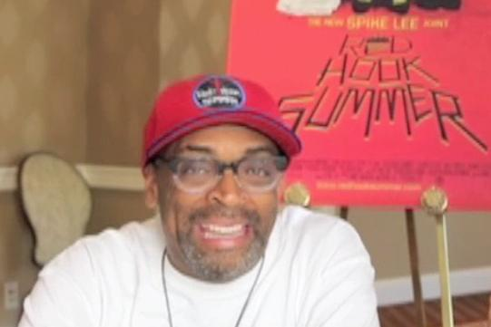spike lee (red hook summer interview)