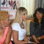 Tamar Braxton Braxton Sisters Talk Domestic Violence (Photos/Story)