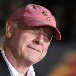 Tony Scott who Directed Eddie, Will, Denzel and Cruise Jumps off Bridge