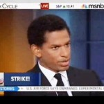 Toure Blasts Romney Remark as 'Niggerization' of Obama (Video)