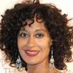 Tracee Ellis Ross Tells Why She Left 'Reed Between the Lines'