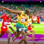 Usain Bolt Blows Away Competition to Win 4th Olympic Gold Medal (Video)