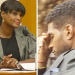 Usher – Tameka Battle Resumes: She Says His Sympathy for Her Dead Son is Bogus