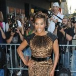 Weekend Snaps! Vivica Fox Hits New York