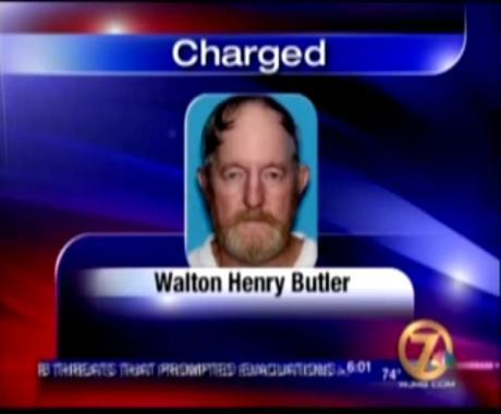 walton henry butler