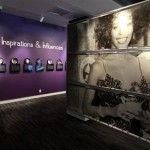 Whitney Houston Exhibit Launched at Grammy Museum (Photos)