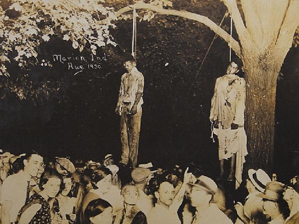 without santuary1 (lynching)