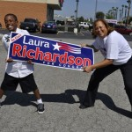 Blacks Gear Up for Battle to Hold onto California Congressional Black Caucus Seat