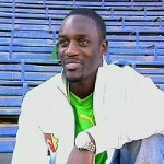 Akon Launches His Own Qubeey Channel!
