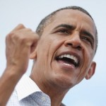 Obama Beats Romney in Fundraising for First Time in Months