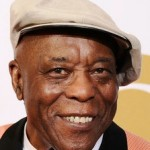 Buddy Guy among 2012 'Kennedy Center Honors' Class