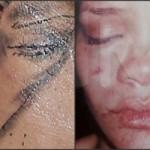 Chris Brown Rep: Tat is a 'Sugar Skull', Not a Bruised Rihanna