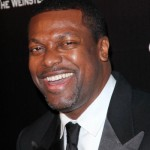 Chris Tucker Brings 'Guess Who's Back Tour' to the Apollo Theater