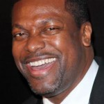 Chris Tucker Slowly Chipping Away at $12 Million Tax Debt