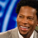 D.L. Hughley Goes Hard on Lupe Fiasco