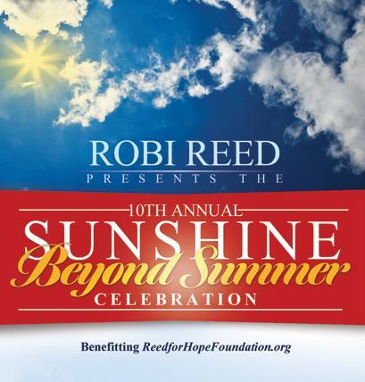 robi reed sunshine beyond summer