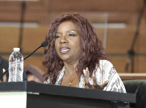 Singer Gloria Gaynor is 72