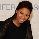 Jennifer Hudson Wants to be Aretha Franklin in Biopic